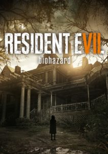 biohazard resident evil 7 review ps4