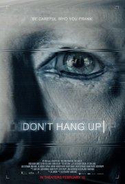 Review-critica-de-Dont-Hang-Up-Poster Crítica de Don't Hang Up (2016)