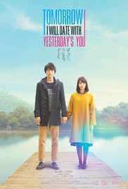 poster Tomorrow i Will Date Yesterdays You