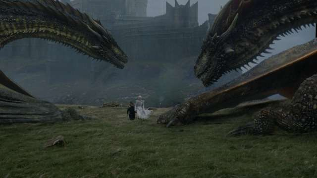 review game of thrones s07e06