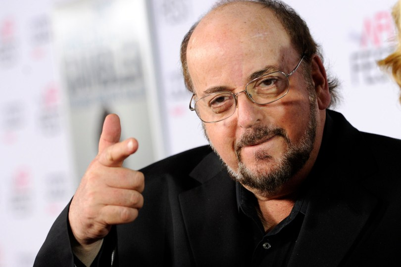 Lista o lado negro de Hollywood james toback