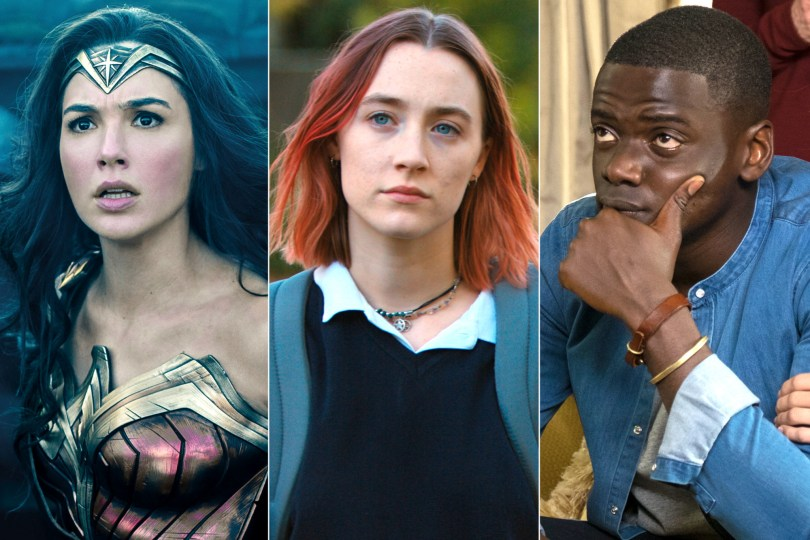 AFI anuncia os melhores filmes de 2017