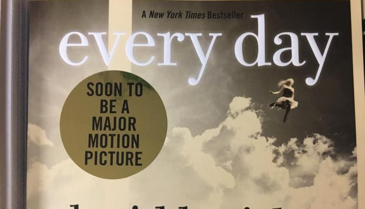 Someday, de David Levithan