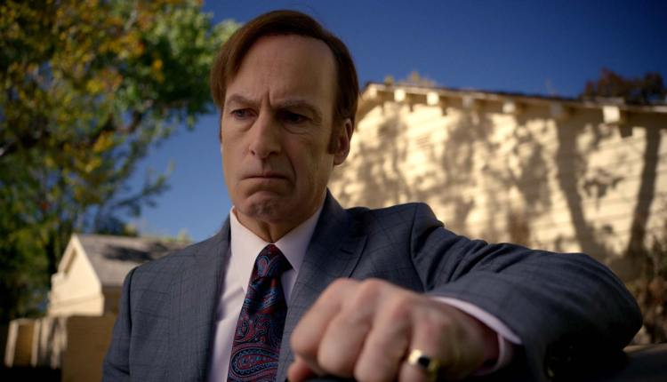 better call saul series de 2017