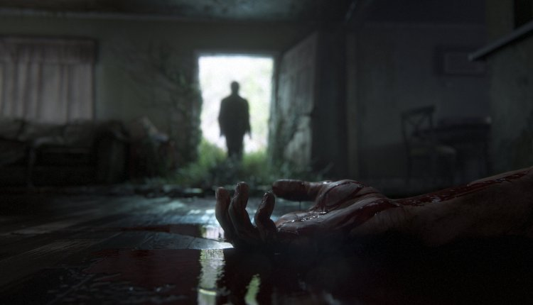 games em 2018 – the last of us 2