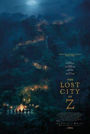 melhores filmes de aventura de 2017 – z