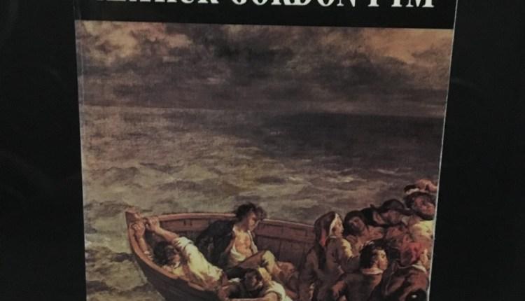 O Relato de Arthur Gordon Pyn