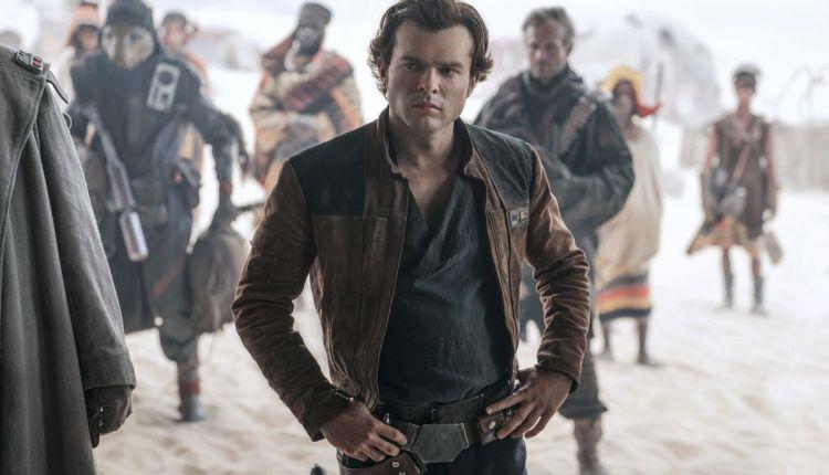 Entendendo o fracasso de Han Solo