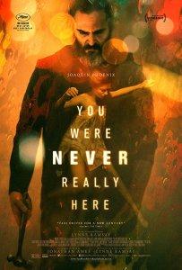 #8- Você Nunca Esteve Realmente Aqui