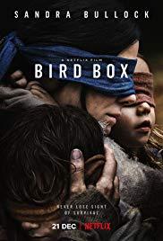 melhores filmes de terror de 2018 – bird box