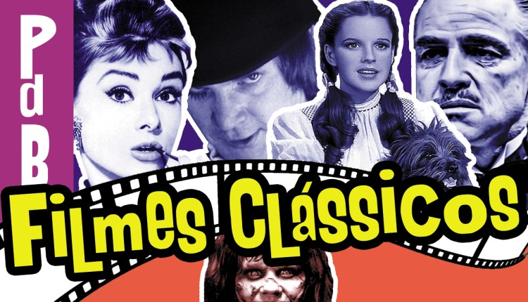 filmes clássicos no cinema