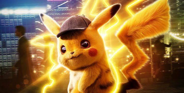 detetive pikachu melhores filmes de aventura de 2019