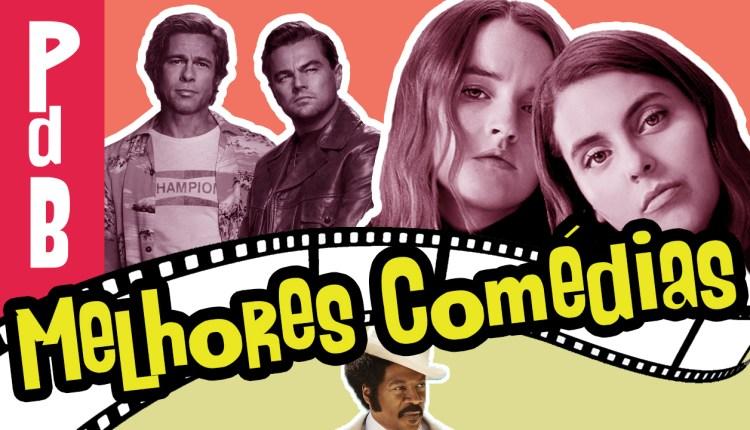 melhores filmes de comédia 2019