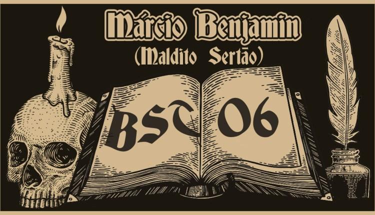 entrevista marcio benjamin