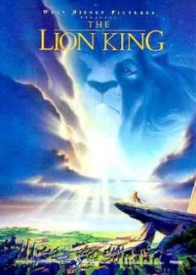 o_rei_le_o3 O Rei Leão
