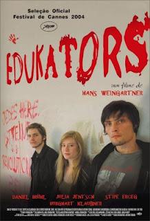 edukators Não Morra antes de assistir: Edukators