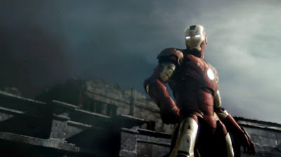 ironman_23 O Homem de Ferro
