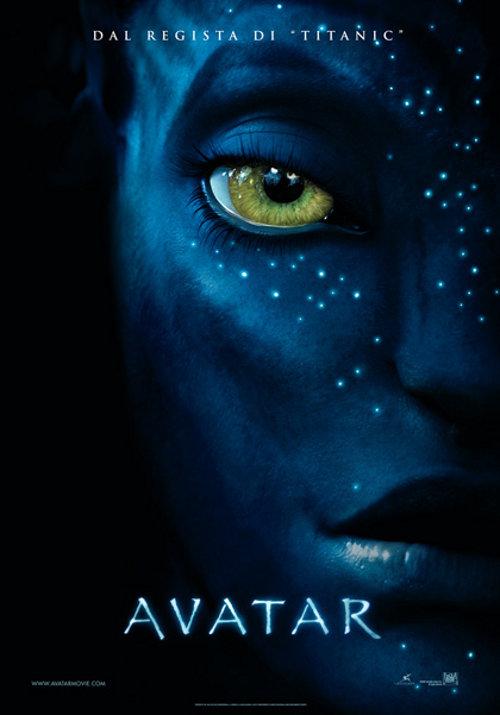 Avatar di James Cameron (2010)