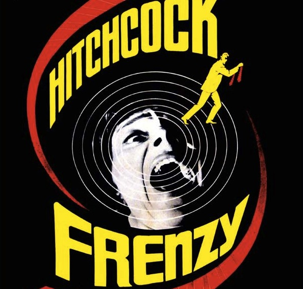 Frenzy d'Alfred Hitchcock