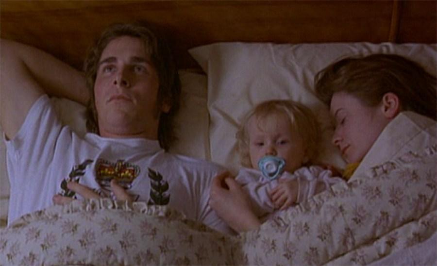 Metroland (1997) avec Christian Bale