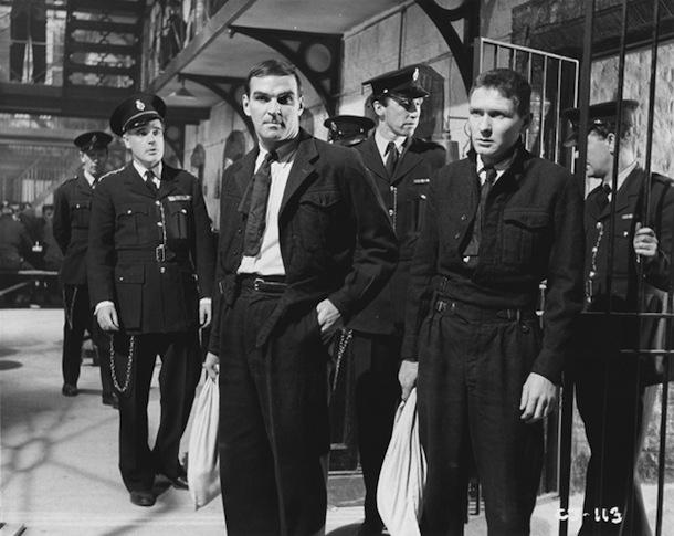 The Criminal / Les criminels (1960)