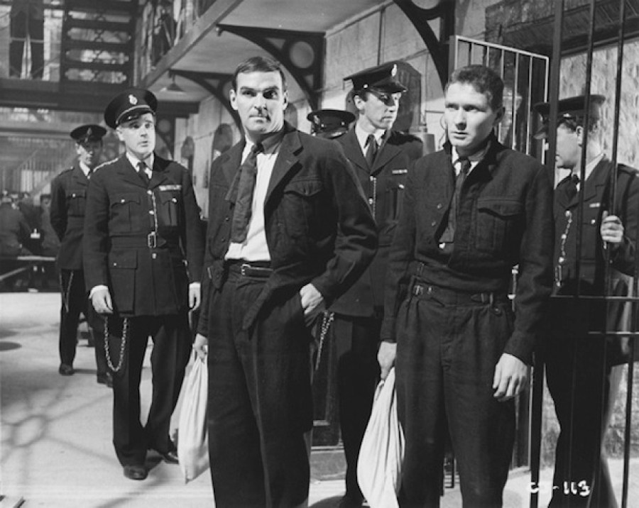The Criminal (1960) Losey
