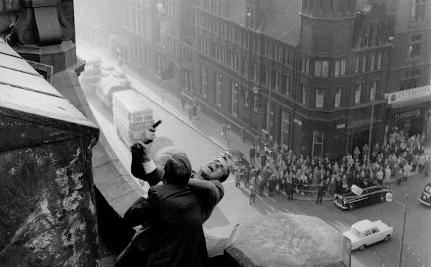 Hell is a City / Un homme pour le bagne (1960)