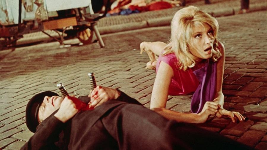 Modesty Blaise (1966)