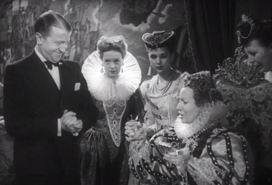 Time Flies (1944)