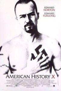 American history x locandina