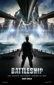 Battleship locandina