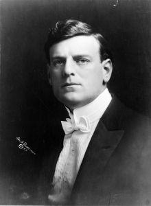 Gilbert M. Anderson
