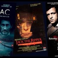 Serial Killer films - based on true stories (10+1list)