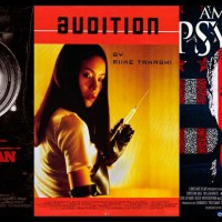 Most sexually explicit violent films (10+1list)