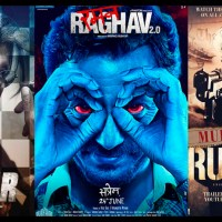 Best Bollywood Thrillers 2016 (10+1list)