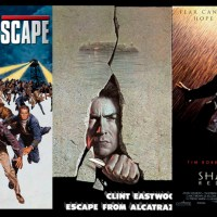 BEST PRISON ESCAPE MOVIES EVER MADE (10+1LIST)