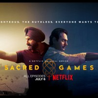 Sacred Games ( TV Series)