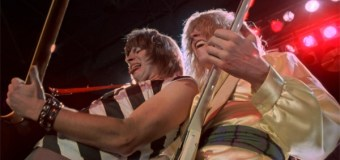 Neuer Podcast: DPUDS #1 – This is Spinal Tap vs. Prinzessin Mononoke