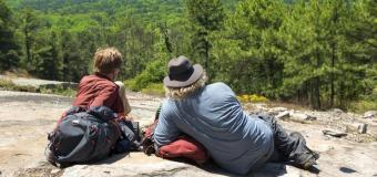 Kritik: Picknick mit Bären (USA 2015)