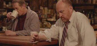 Kritik: Horace and Pete – Episode 1 (USA 2016)