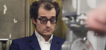 News: Louis Garrel als Jean-Luc Godard in Redoubtable