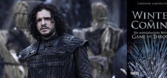 """GoT-Rätsel: Gewinnt ein Exemplar von """"Winter is Coming – Die mittelalterliche Welt von Game of Thrones"""""""