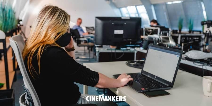 CineMakkers   Arkance & Elfsquad   3