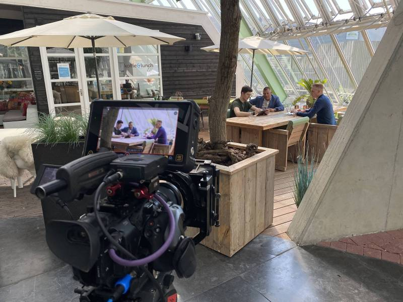 CineMakkers   Dutch Drone Shows   5
