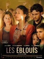"""Affiche du film """"Les Éblouis"""""""