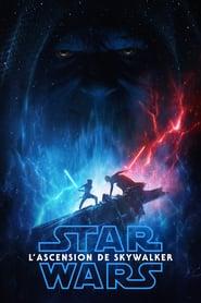 """Affiche du film """"Star Wars : L'Ascension de Skywalker"""""""