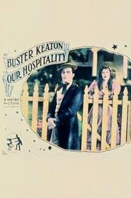 """Affiche du film """"Les Lois de l'hospitalité"""""""