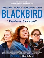 "Affiche du film ""Blackbird"""