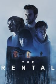 "Affiche du film ""The Rental"""