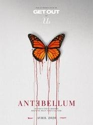 "Affiche du film ""Antebellum"""